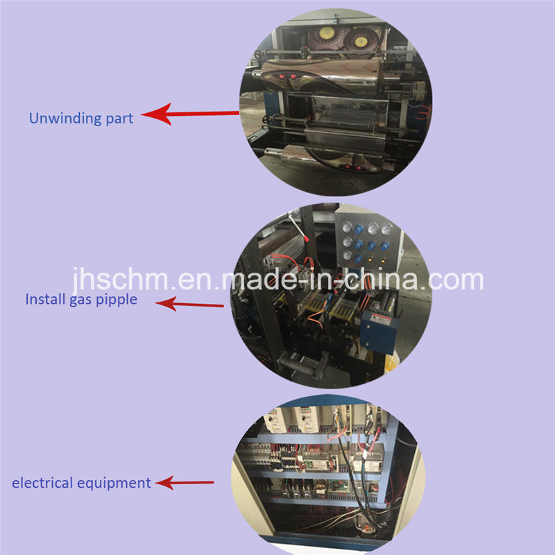 Best Sell Automatic Balloon Hot-Pressing Machine