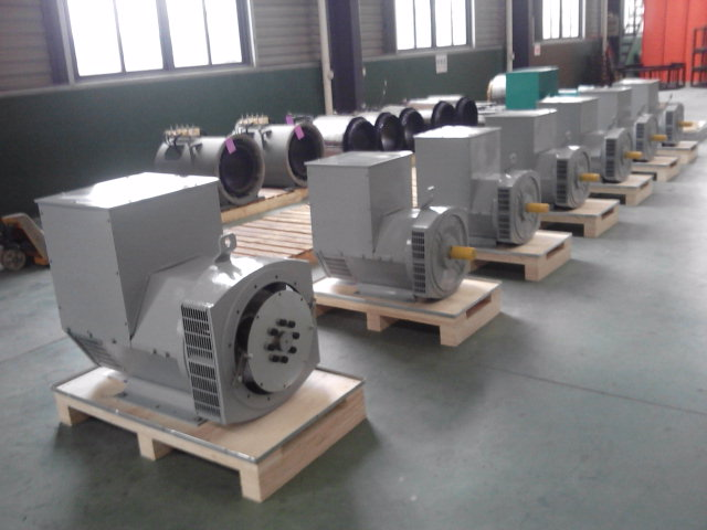 High Quality 160 Kw /200kVA   China Stamford Alternator   (JDG274H)
