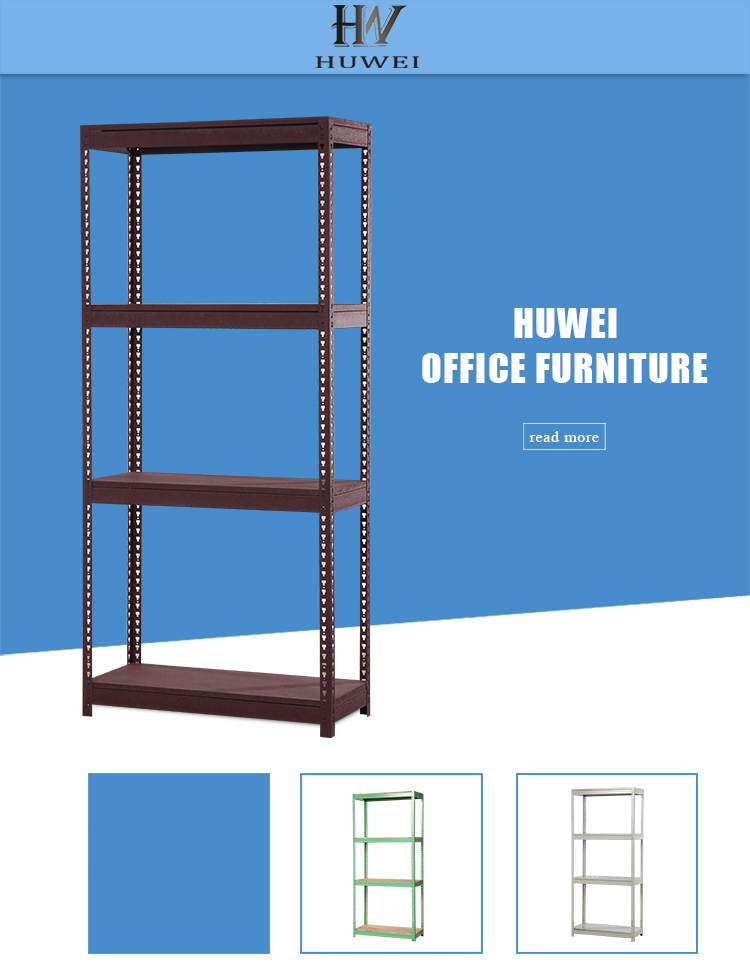 Industrial Shelving Racks