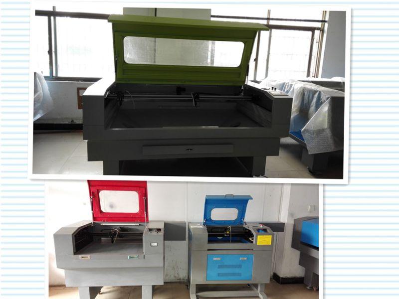 Good Price CNC Laser Cutting and Engraving Machine