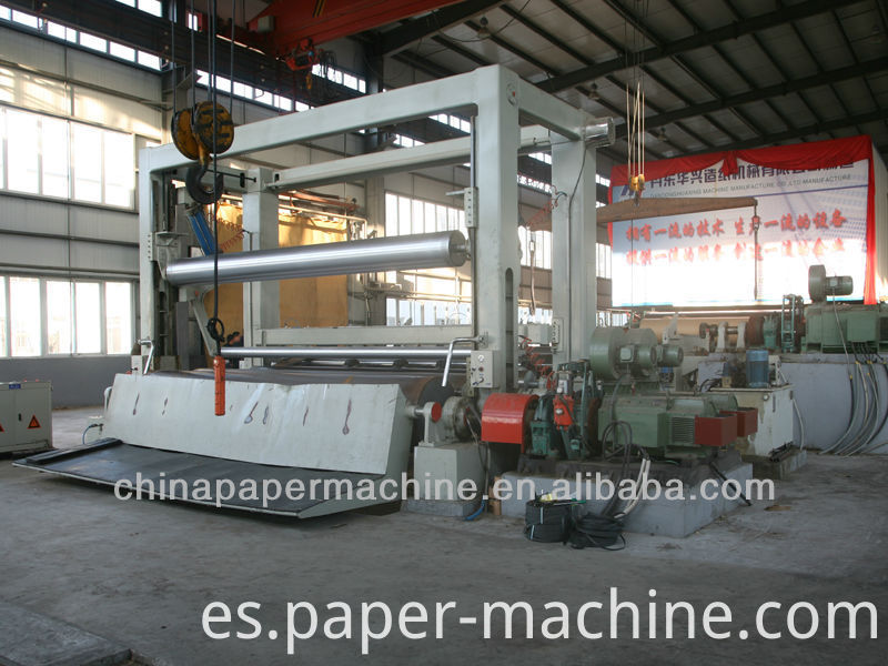 Paper Slitting And Cutting