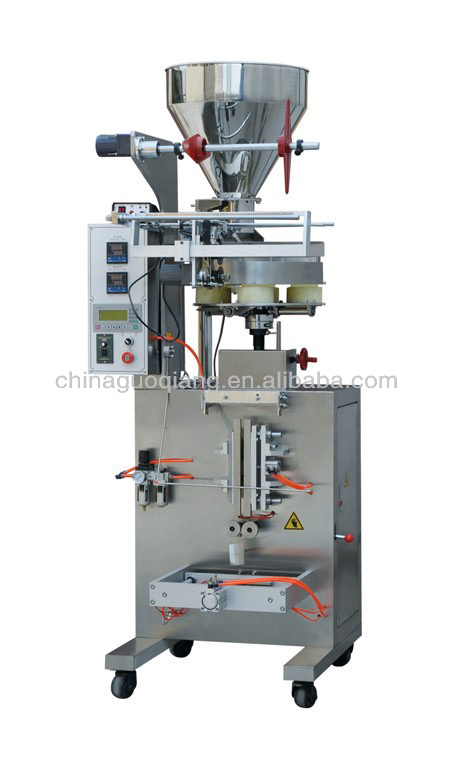 nuts packing machine