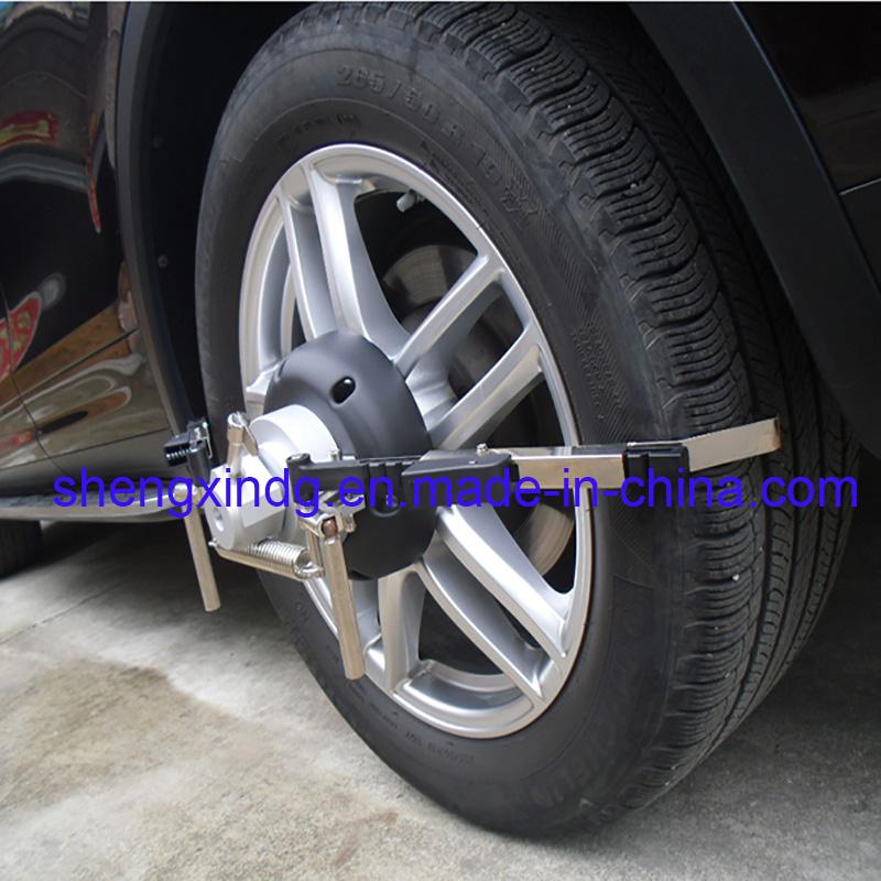 New Type Car Auto Vehicle 3D 4D 5D Wheel Alignment Wheel Aligner Clamp Adaptor Adapter Adaptar