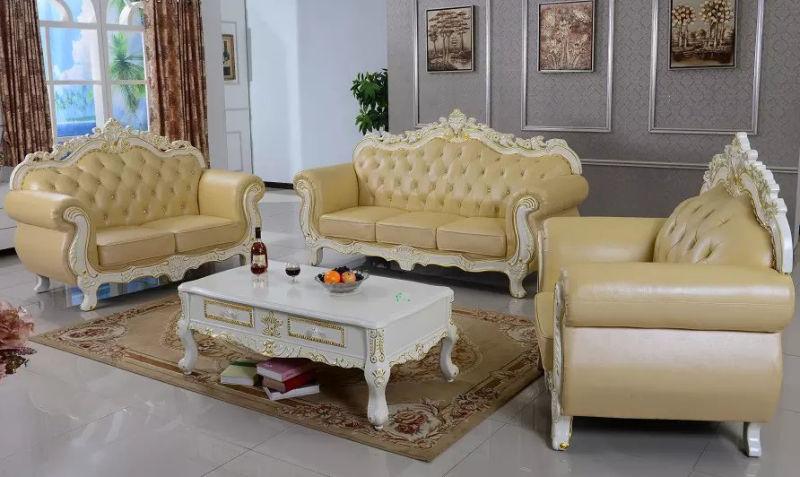 Sofas for Living Room Furniture Sets (929U)