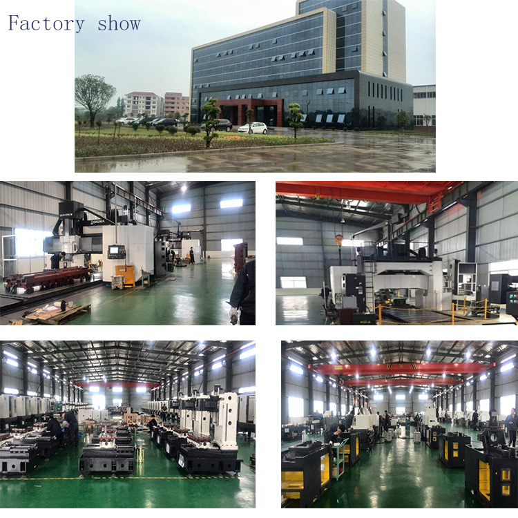 Automatic Bar Feeder for CNC Lathe Yixing Brand