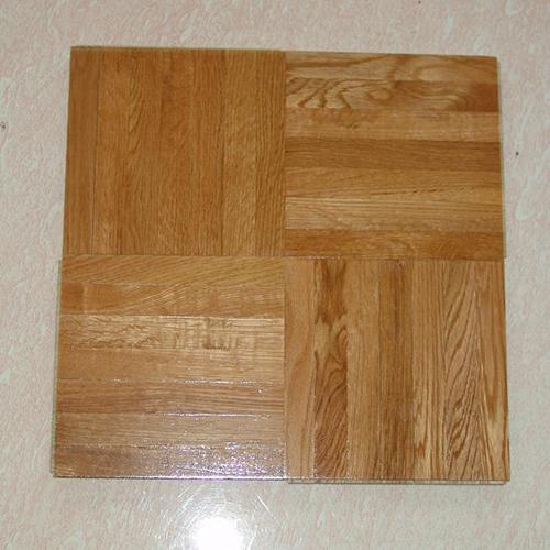 Reclaimed French Oak Versailles Floor Engineered Wooden Mosaic Flooring