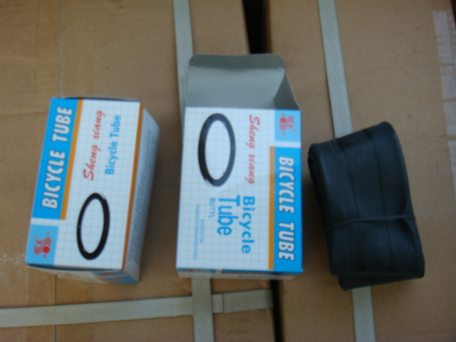 Bicycle Inner Tube 700x23c with 60mm F/V