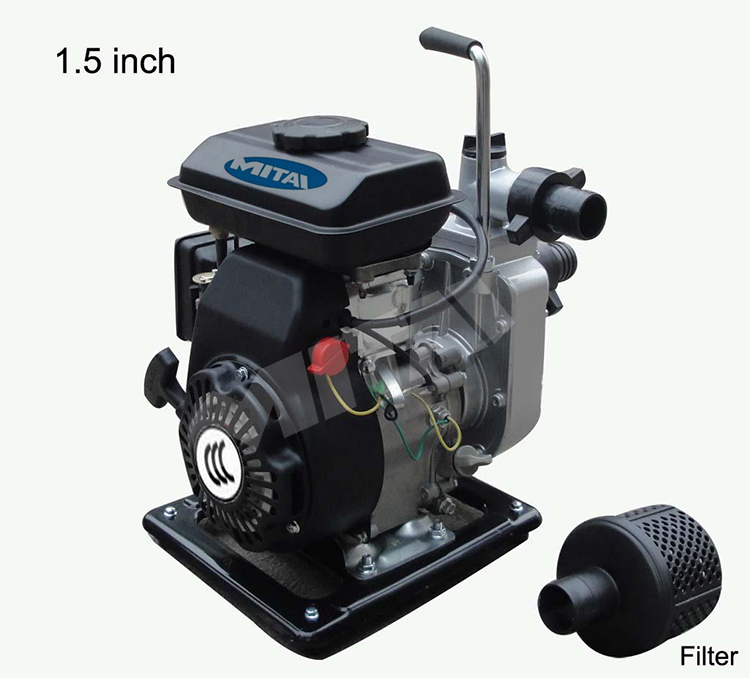 Cheap High Quality Small Water Pump Price for Industrial Equipment