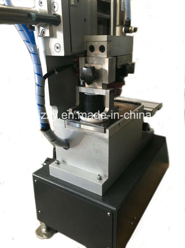 Mini Tabletop Color Pad Printing Machine