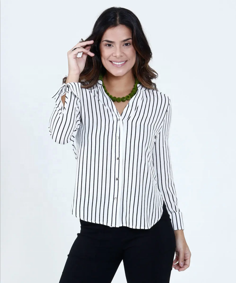High quality ladies shirts and blouse