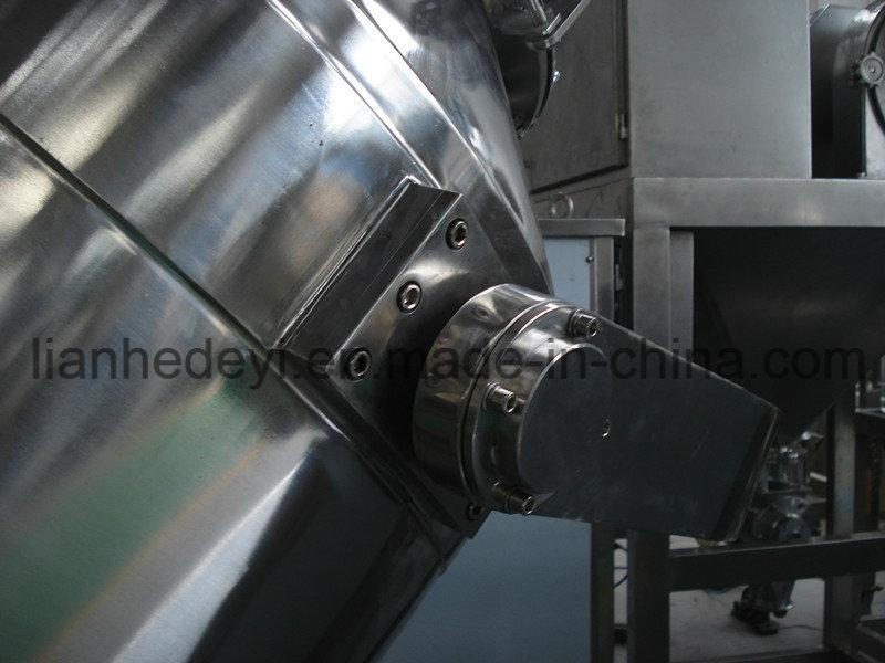 High Quality Gh-1000 Multi-Directional Blender Machine