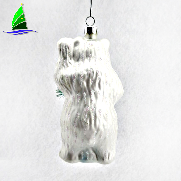 Tree Ornaments hanging