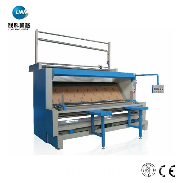 Textile Machinery for Woven Fabric