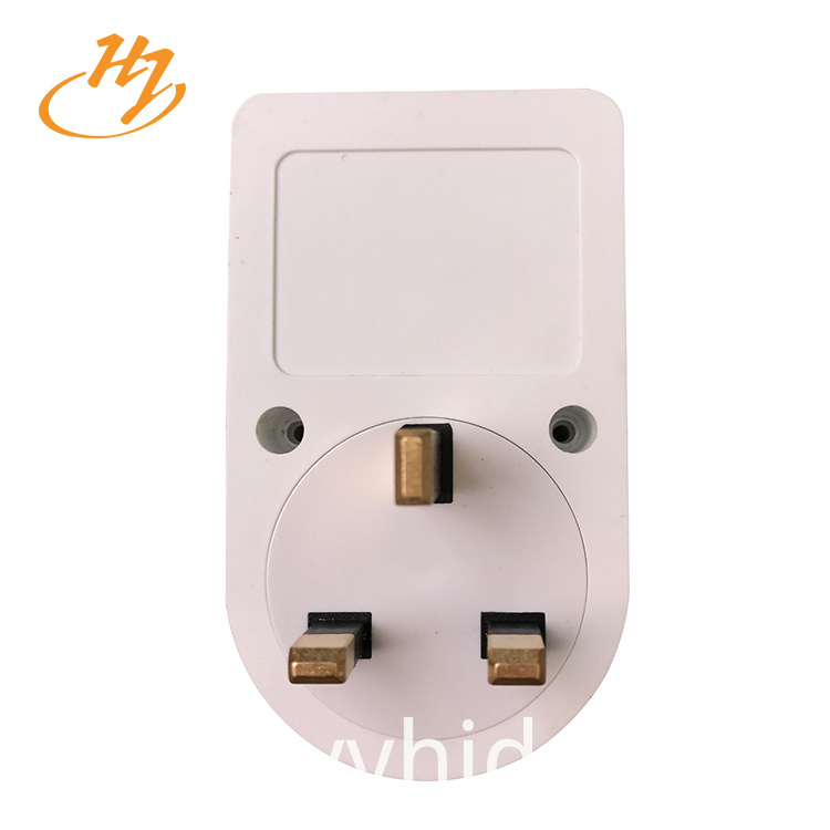 UK Type 5A-30A Voltage Protector