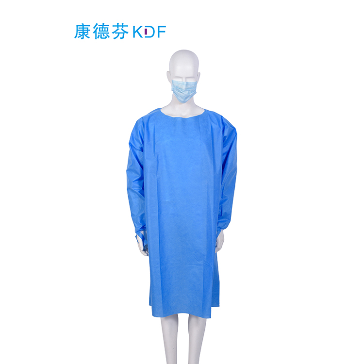 Sterile Surgical Clothing