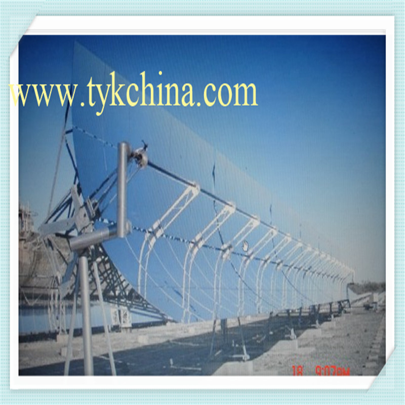 Solar Tube Solar Power System Tube Solar Concentrated Tube (Csp)