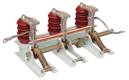 24kv High-Voltage Earthing Switch-Jn15-24