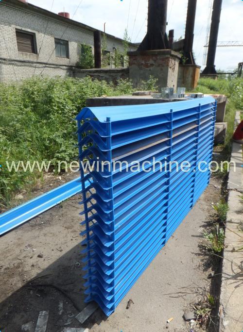Cooling Tower PVC Water Drift Eliminator