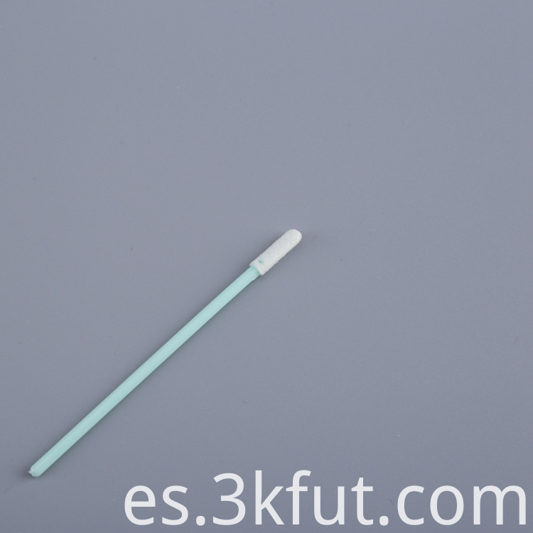 compatible foam cleaning swabs