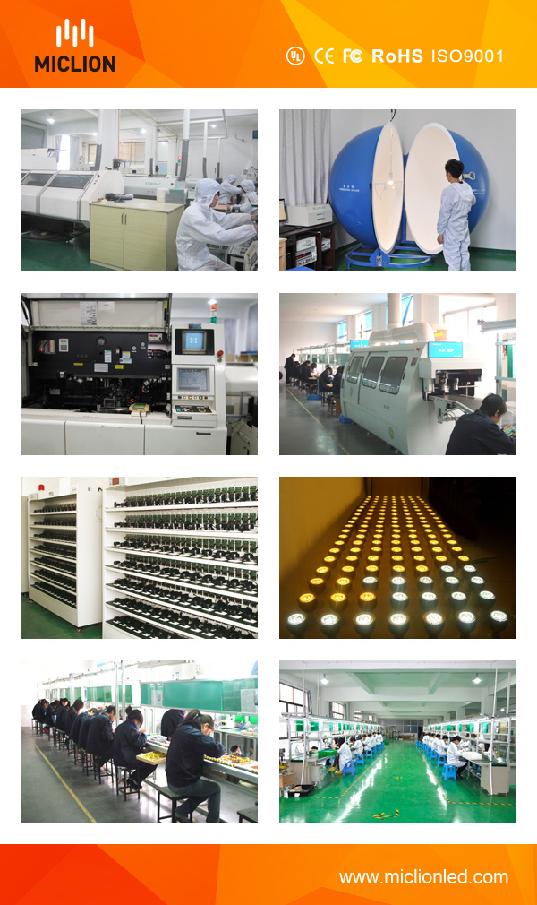 36W IP40 LED Linear Strip Light with Ce RoHS
