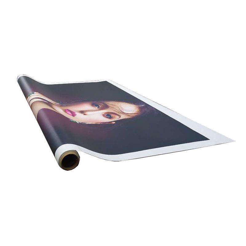 blank wallpaper rolls