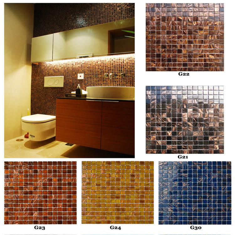 Mosaico Tile Italy Style Bisazza Sicis Tile