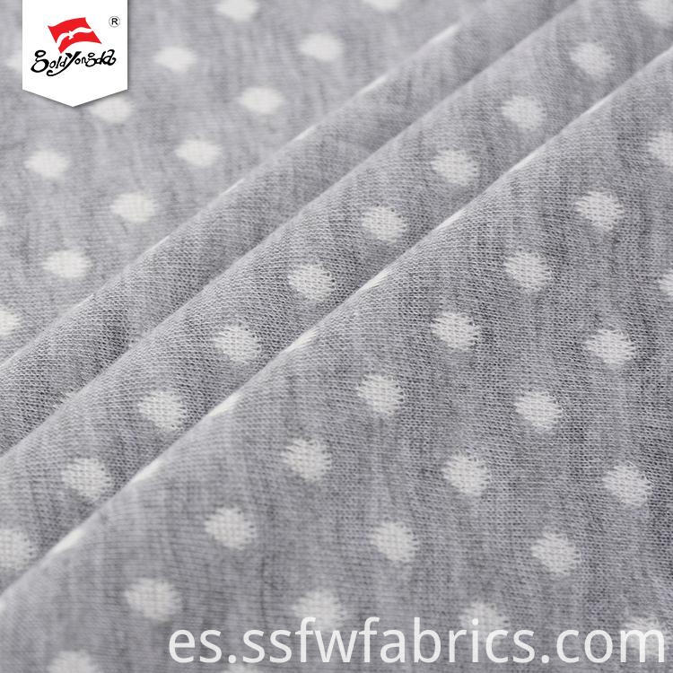 Elegant Jacquard Fabric For Children