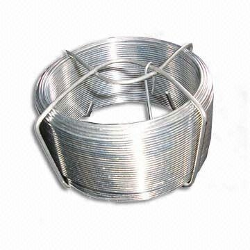 1.0mm PVC Coated Wire/Small Coil Wire/Galvanized Small Coil Wire