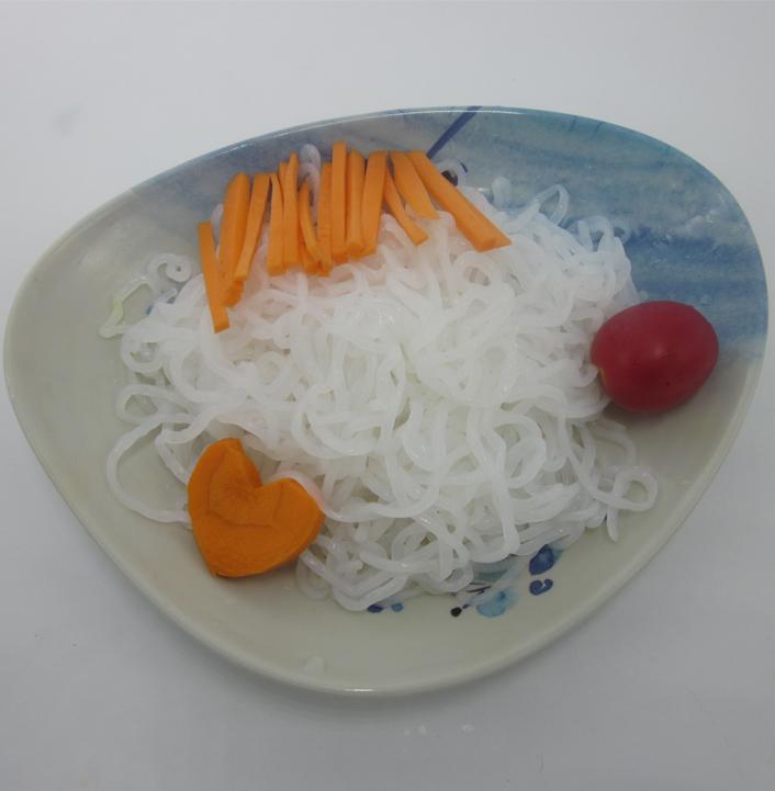 Konnyaku/Konjac Noodle/Angel Hair