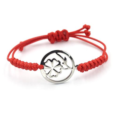 Pure Hand Woven Bracelet for Men and Women Adjustable Bracelets