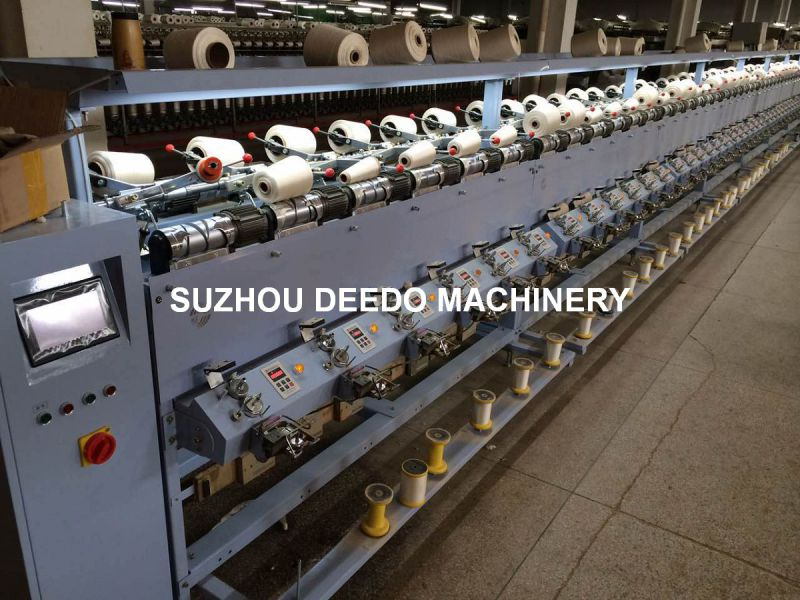 High Speed Assembly Winding Machine