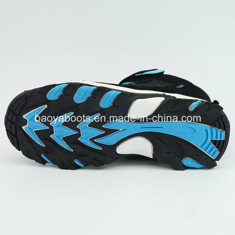 Men Waterproof Outdoor Footwear Sports Hiking Shoes