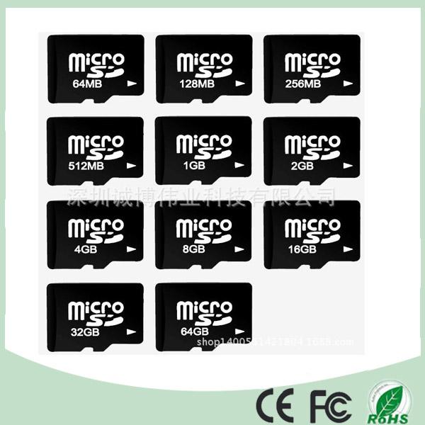 Wholesale Price Multi Micro SD Card Reader (SC-08)
