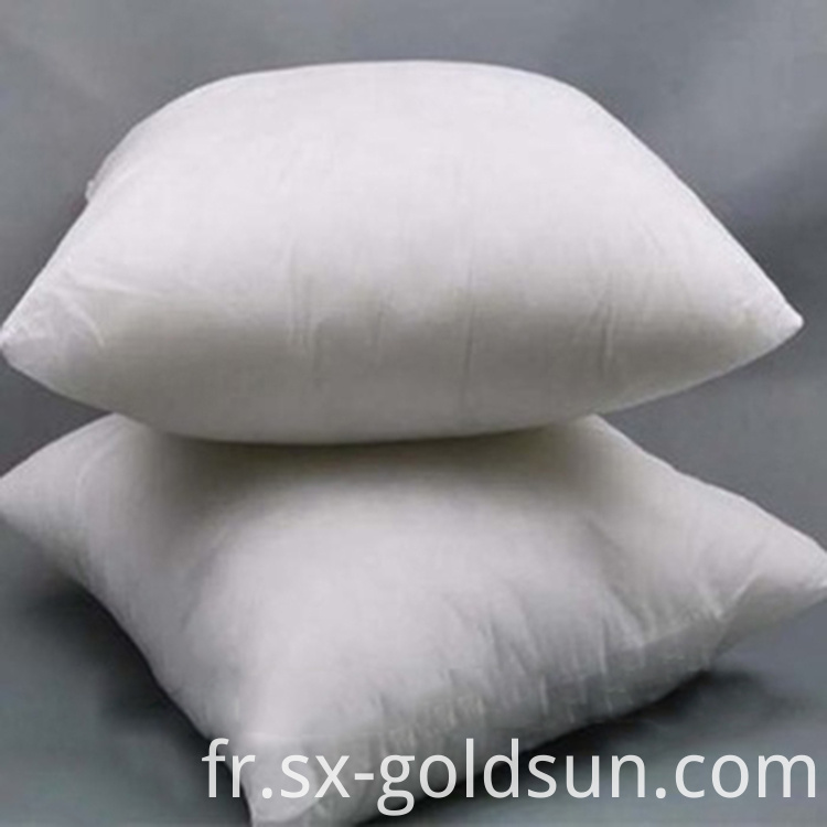 100% Non Woven Airline Pillow