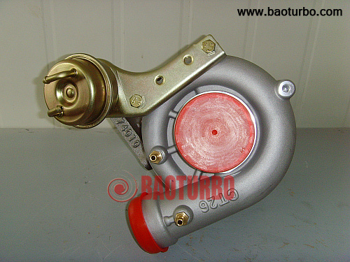 CT26/17201-17010 Turbocharger for Toyota