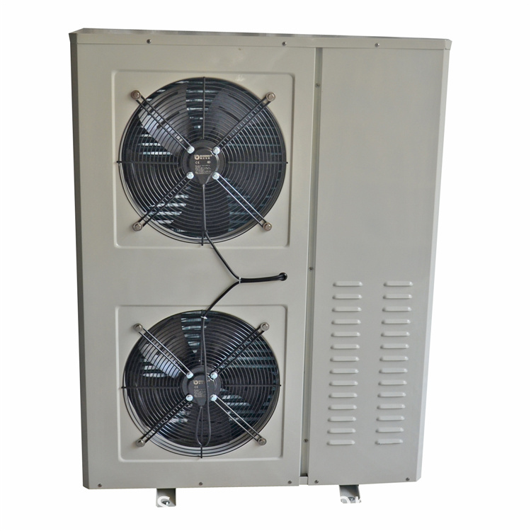 Air Cooled Condensing Unit in Refrigeration spare parts