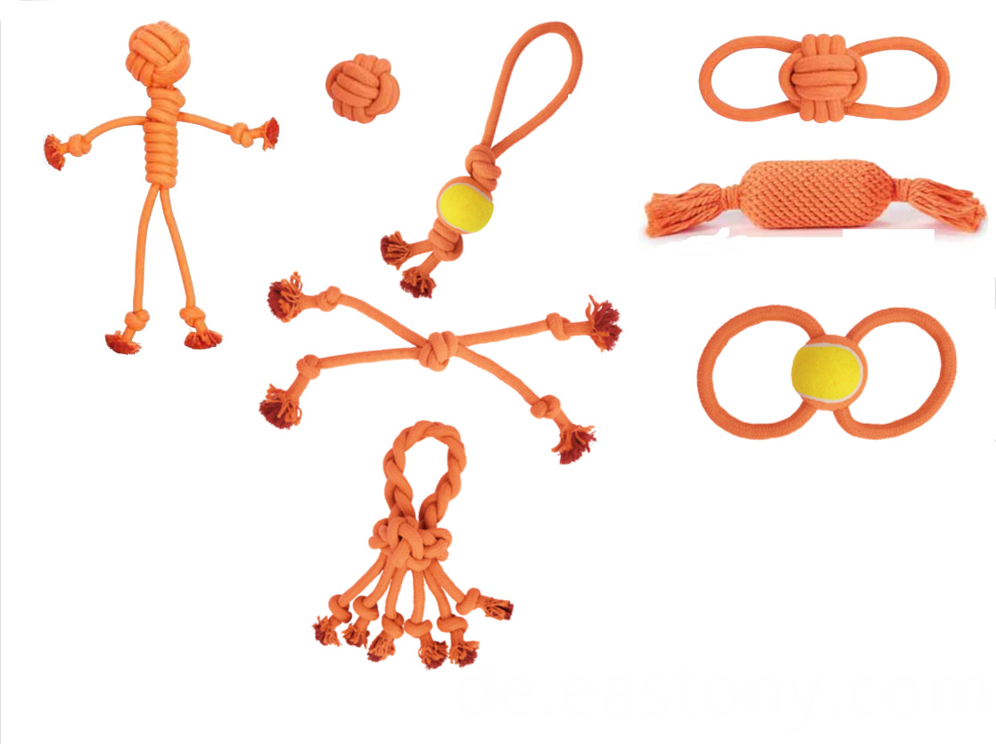 rope toy for dog