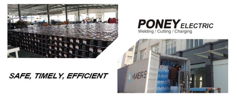 Inverter Arc Welding Equipment Mosfet DC Welder MMA-250I/315I/400I