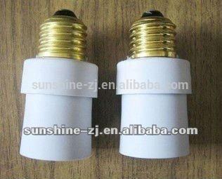 Screw Sensor Lamp Holder