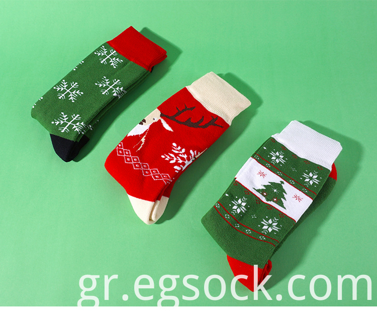 winter socks for men