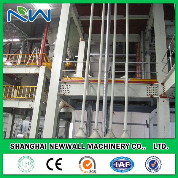 30tph Tower Type Dry Mortar Mixing Plant
