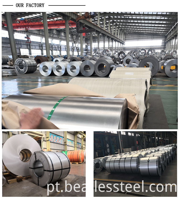 galvanized steel coil indonesia