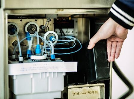Leadjet Inkjet Printing Machine