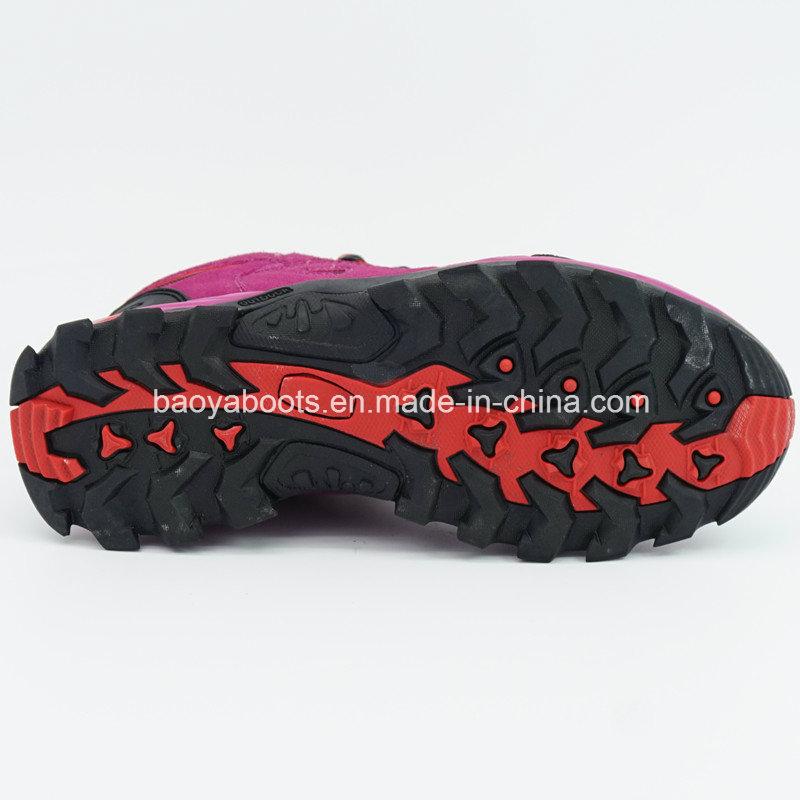 Women Outdoor Footwear Sports Hiking Waterproof Shoes