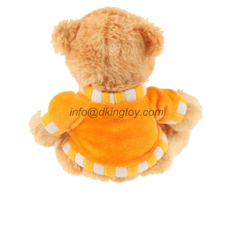 Hot Sale Plush Stuffed Custom Teddy Bears Supplier