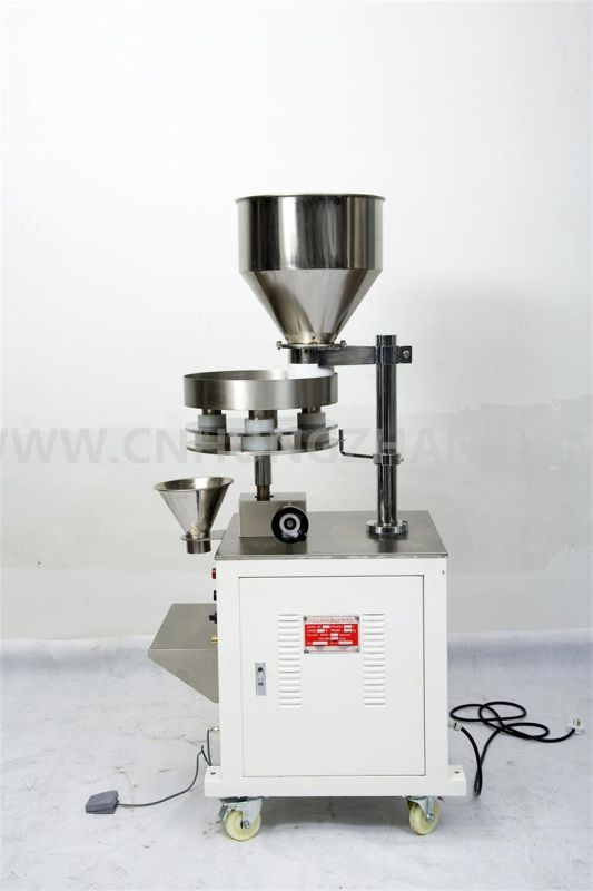 Kfg50 Snack or Seed Grain Automatic Filler Machine