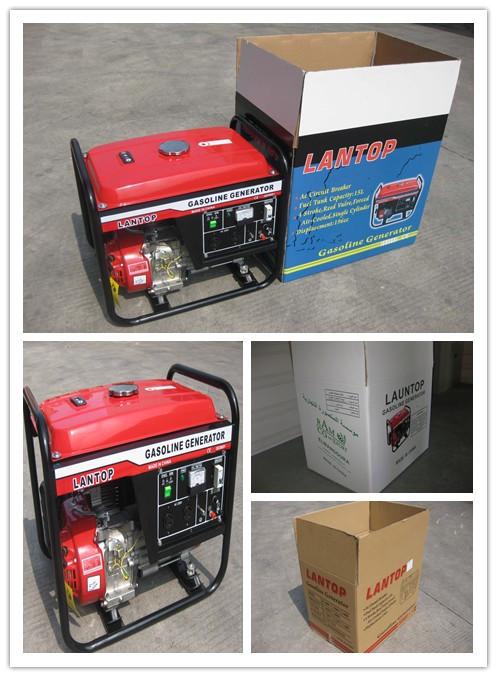 2200W YAMAHA Big Alternator Luantop Electricity Generator (set)