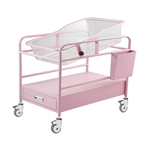 Adjustable Medical Baby Stroller for Hospital (HK505)