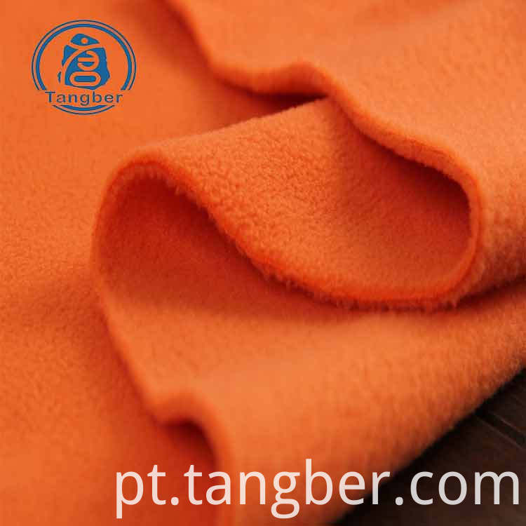 anti-static fleece fabric