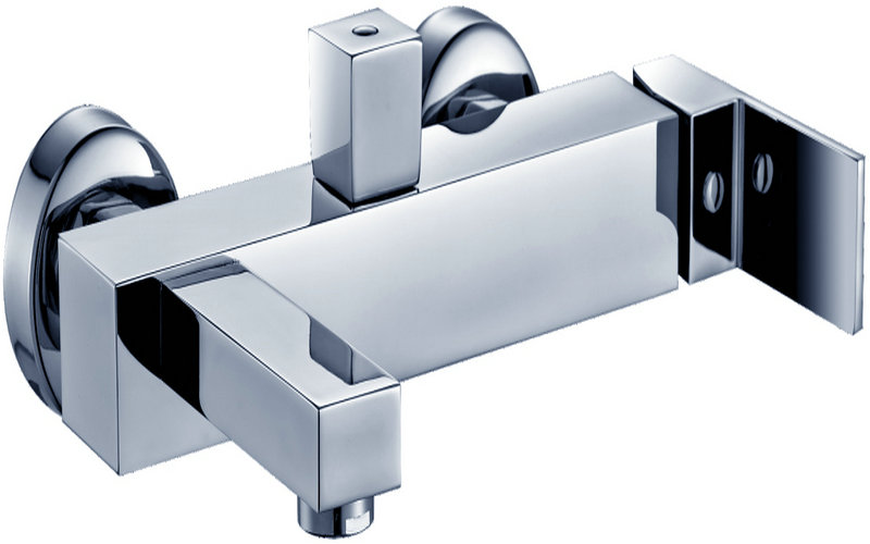 Bathroom Series Faucets with Shower Bathtub Kitchen and Bidet